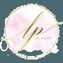 La Pure Organic Nail Boutique Logo